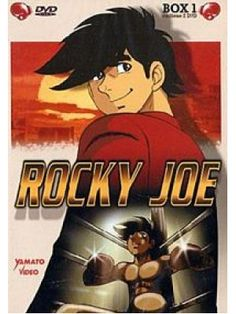 Rocky Joe – Ashita no Joe seconda stagione (1981) streaming