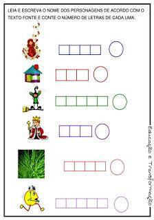 "Atividades para o ensino infantil: Sequência didática ""A Linda Rosa Juvenil"" Planner, Holiday Decor, Words, Reading Comprehension Activities, History Activities, Crafts For Children, Frog Crafts, Places, Horse"