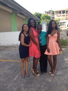 Pretty cousins how I miss them 😊