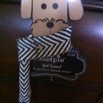 Out & About - A list of cute dog themed and dog related items.