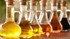 Can You Safely Use Homemade Vinegar in Pickling? How to test your homemade apple cider vinegar for safe use in canning. Best Cooking Oil, Healthy Cooking, Healthy Oils, Healthy Eating, Healthy Recipes, Diy Savon, Genius Ideas, Flea Shampoo, Vinegar Uses