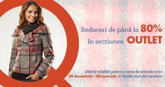 Quick24.ro - Reduceri de pana la 80% in sectiunea OUTLET! Quick24.ro - magazin online de haine, incaltaminte, imbracaminte dama, jucarii, electrocasnice, lenjerie intima, bluze, tricouri pentru femei, barbati si copii. Quick24.ro este magazine parter MyCashBack.ro, prin care primiti cashback!