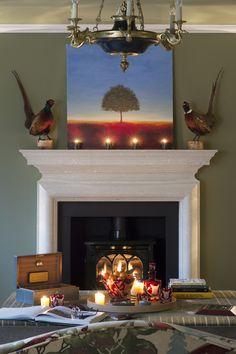 Rachel Bates Interiors - House & Garden, The List