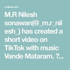 M.R Nilesh sonawan(@_m.r_nilesh_) has created a short video on TikTok with music Vande Mataram. 🌌अंतरिक्ष की परी.. 👩🚀 🇮🇳#kalpnachawla #indain #asronaut #nasa #isro @nasavideo @isroofficial Indian Space Research Organisation, Nasa, Texts, Music, Musica, Musik, Muziek, Music Activities, Captions