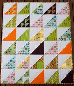 easy quilt