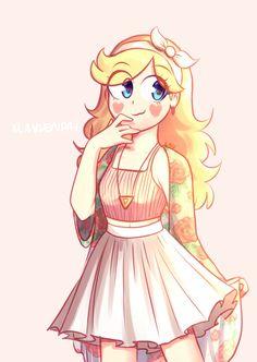She is so cute <33