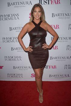 Sophia Pierson at Star Magazine 2016 Hollywood Rocks