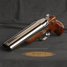 Diablo 12 Gauge Pistols, Nickel and Blued Finish Collectors Set with Rosewood Finish Grips Ninja Weapons, Weapons Guns, Guns And Ammo, Hand Cannon, Survival Weapons, Tactical Survival, Cool Guns, Awesome Guns, Double Barrel
