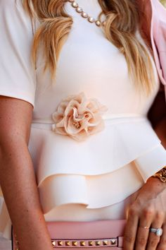 A Little Dash of Darling: Pretty in Pink