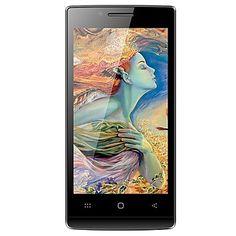 "DOOGEE Latte DG450 4.5""IPS Android 4.2.9 3G Smartphone(Dual SIM, GPS, WiFi, Dual Camera, RAM 1GB, ROM 4GB, FM) – USD $ 94.99"