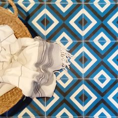 We love tiles ♥️ this Moroccan beauty was the beginning of the dream. We were looking for authentic and handmade tiles for our Studio and found incredible craftsman in Morocco who make encaustic cement tiles using age old traditional methods. We installed this tile in our studio bathroom during COVID lockdown and are thrilled with the result! We have started our little business Thornton Studio in the hope you will love our tiles just as much as we do. #thorntonstudiotiles #encaustictilesnz…