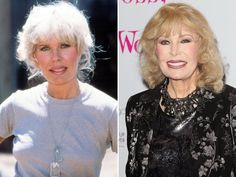 """Loretta Swit -- (11/4/1937-??). Stage & Television Actress/Game Show Panelist/Advocate. She portrayed Major Margaret 'Hot Lips' Houlihan on """"M*A*S*H"""". She was a panelist on """"Hollywood Squares"""", """"Password Plus"""", """"The New $25,000 Pyramid"""" and """"Match Game""""."""