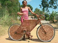 Bicicletas sustentab