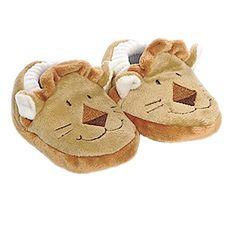Babysutten Krabbelschuhe, Löwe, braun, ab ca. 6 Monaten - http://on-line-kaufen.de/babysutten/babysutten-krabbelschuhe-loewe-braun-ab-ca-6
