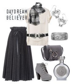 """""""daydream believer"""" by teresalovespink ❤ liked on Polyvore featuring Dice Kayek, rag & bone, Topshop, Wilsons Leather, Boadicea the Victorious and Sugarboo Designs"""
