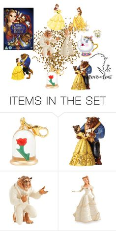 """B+B"" by pandastuff101 ❤ liked on Polyvore featuring art and princess"