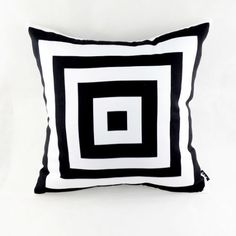8-18-Black-White-Abstract-Geometric-Throw-Cushion-Cover-for-Sofa-Bedding-Home