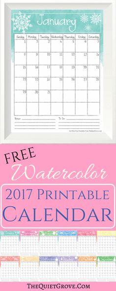 free-watercolor-2017-printable-calendar-1