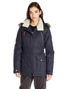 Columbia Women's Barlow Pass 550 Turbodown Jacket >>> This is an Amazon Affiliate link. Check out this great product.