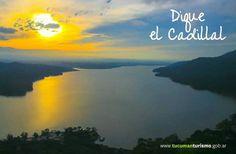 Vení y disfrutá de hermosos días recorriendo los mejores paisajes de #Tucumán! http://www.tucumanturismo.gob.ar #SentíTucumán!
