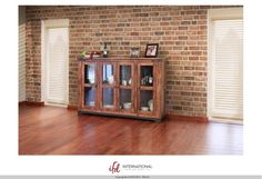 Ifd867cons In By International Furniture Direct Moberly Mo 70 Console W
