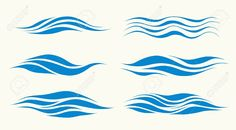 water illustration - Google Search