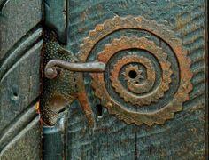 iron spiral