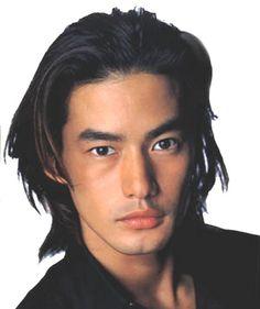 Asian Celebrities, Asian Actors, Beautiful Celebrities, Beautiful Boys, Gorgeous Men, Beautiful People, Male Beauty, Asian Beauty, Medium Hair Styles