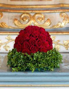 Oasis steckschaum steckmoos steckmasse Lady Plus D 8 cm bouquet Support Bouquet