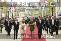 State Visit May 2013 Dutch in Luxemburg