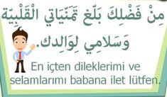 #Arapça #cümleler Turkish Lessons, Learn Turkish, Turkish Language, Learning Arabic, Consciousness