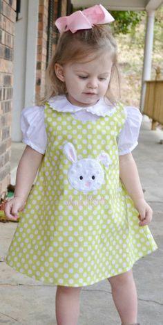 Bunny Birthday Dress Inspiration