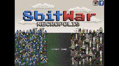 8bitWar: Necropolis by Emil Zeilon gone Free