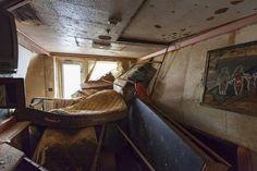 Cruise Liner Costa Concordia Rare Interior Photos, http://itcolossal.com/costa-concordia-interior-photos/