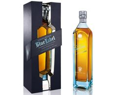 2015 Johnnie Walker Blue Label Limited Edition is here