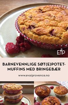 Muffins, Pie, Breakfast, Desserts, Food, Torte, Morning Coffee, Tailgate Desserts, Muffin