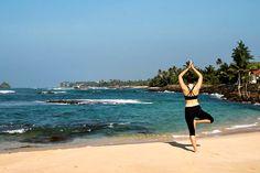 Negombo (Sri Lanka): Ayurveda Kur für Einsteiger - Travel on Toast Sri Lanka, Ayurveda Kur, Bali, Ayurvedic Medicine, Wellness Spa, Strand, Travel, Indian, Holiday Destinations