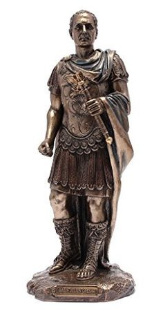 Sale  Julius Caesar Sculpture  Roman Emperor -- You can find out more details at the link of the image.
