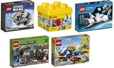 Amazon:+Up+to+53%+off+select+LEGO+Sets+right+now!
