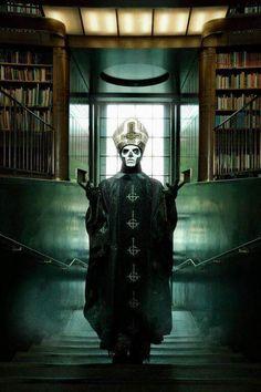 Brilliant Papa III