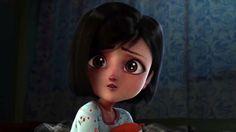 "CGI 3D Animated Short Film HD: ""Horror Short Film"" by Riff and Alternate..."