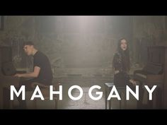 RHODES + BIRDY - Let It All Go | Mahogany Session - YouTube