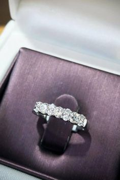 Give the gift of fine jewellery from Vandenbergs. We are proud to be your source for jewellery, diamonds & custom engagement rings in Winnipeg. Wedding Bands For Her, White Gold Wedding Bands, Diamond Wedding Bands, Diamond Engagement Rings, Wedding Rings, Canadian Diamonds, Fine Jewelry, Jewellery, Gifts