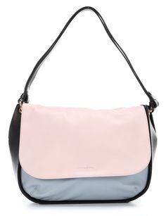 Furla linda m handtasche leder altrosa 31 - Wardow handtaschen ...