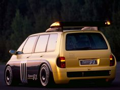 1994 F1 RENAULT Espace