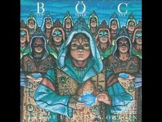 Blue Oyster Cult - Burnin' For You Today's Classic Rock Corner... BOC Burnin'! Turn it up if yer old, and you love a 3 power-chord chorus! :)