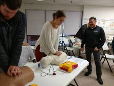 Valuable Tips To Have A Healthy Heart And CPR Classes For People In St Louis, MO