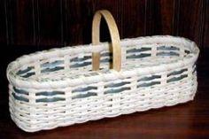 Little Cuttie free basket pattern