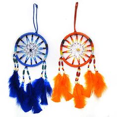 Wholesale Dream Catchers Extraordinary Ecuador Craft Wholesale  Beaded Earrings Be02 Httpcatalog Design Decoration