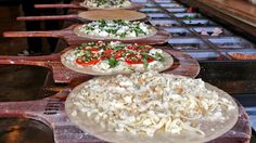 Fast-casual pizza: Pieology | http://restaurant-hospitality.com/new-restaurant-concepts/fast-casual-pizza-pieology?mid=pinterest